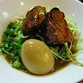 Photos: 旬麺 晴れる家 冷麺