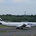 oneworld Finnair