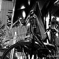 写真: 自転車 NEX-5 SEL30M35
