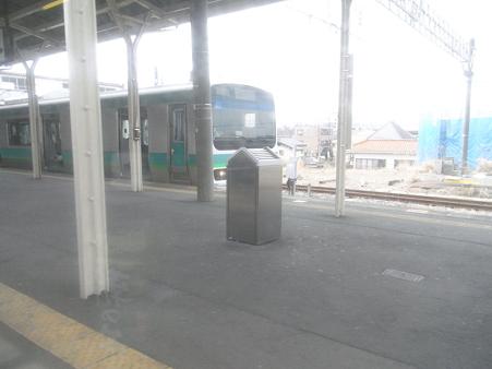 成田駅29