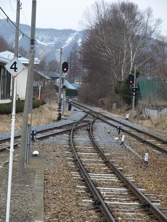 野辺山駅20