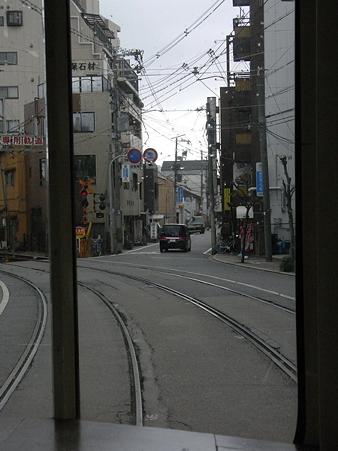 阪堺電車車窓18