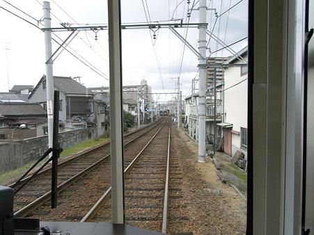 阪堺電車車窓24