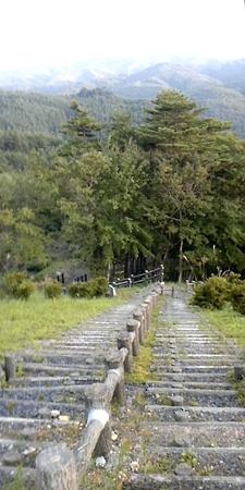 大籠キリシタン殉教公園