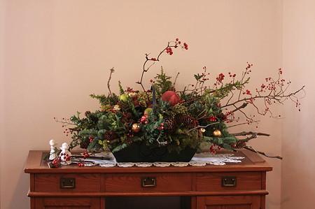 2011.12.19 山手西洋館 世界のクリスマス2011 外交官の家 (アイルランド) 4