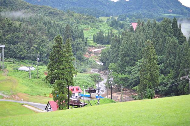 Photos: 0730豪雨004