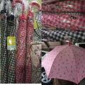 Photos: プードル柄の傘