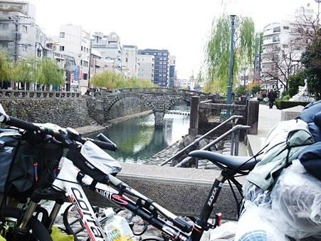 長崎 メガネ橋