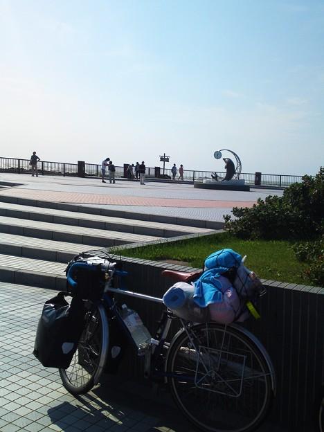 Photos: ノシャップ岬についた(^^♪