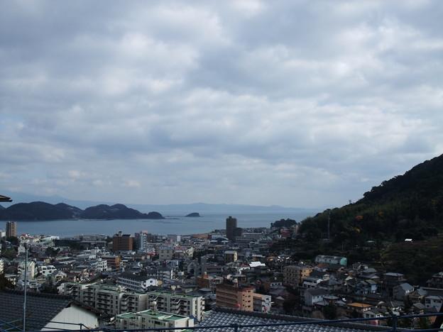 Photos: 長崎へ向かう