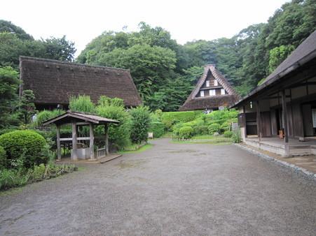 日本家屋・2