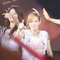 120115 Hong Kong concert Taeyeon