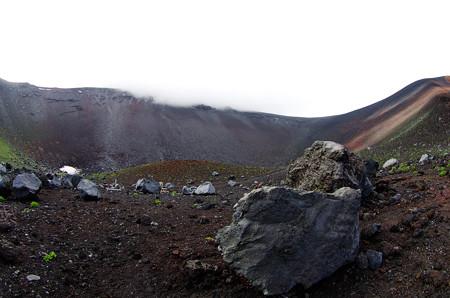 プチ富士登山7