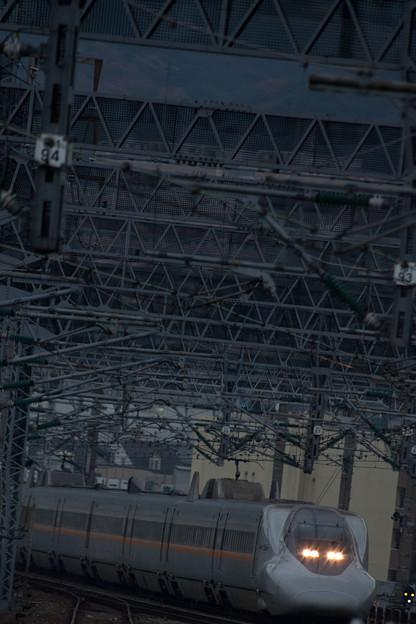 Photos: N700系 RailStar