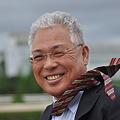 Photos: 橋本忠男調教師