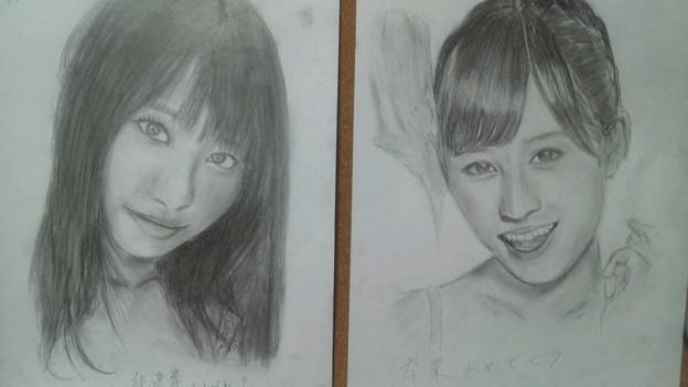 敦子と由紀
