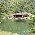 Photos: 110513-28栗林公園・掬月亭