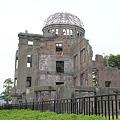 110516-208四国中国地方ロングツーリング・原爆ドーム