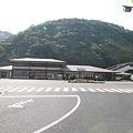 Photos: 110518-89津和野町・津和野駅