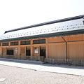 Photos: 110519-71出雲大社・仮拝殿
