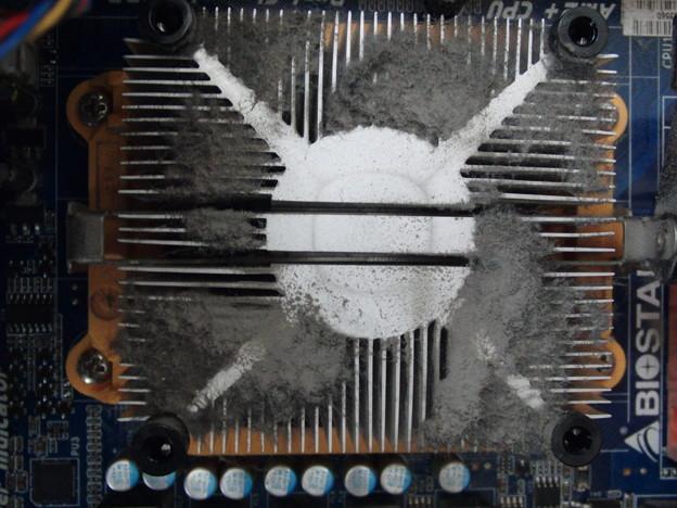 AMD Phenom II X2 545