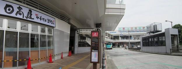 IMG_1566北習志野駅前