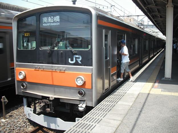 ケヨM31編成(新松戸)