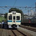 Photos: 小田急5000系