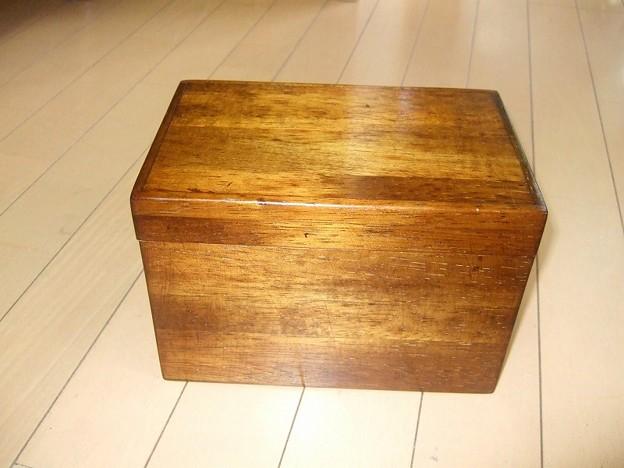箱 DIY 2