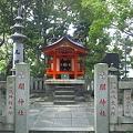Photos: 関神社