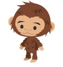 Piggのトマール猿人