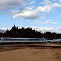 写真: 富士山とRSE