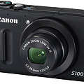 Photos: PowerShot S100