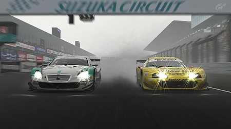 SUPER GT 14