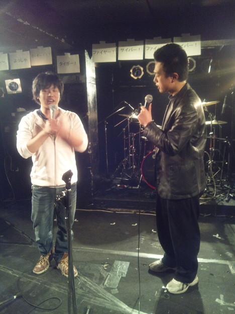 Photos: 神楽 (2)
